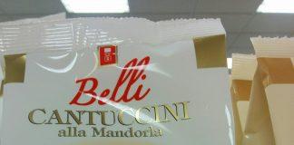 Belli Cantuccini alla Mandorla