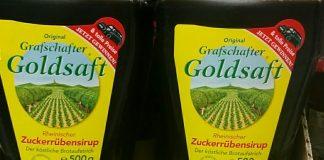 Original Grafschafter Goldsaft