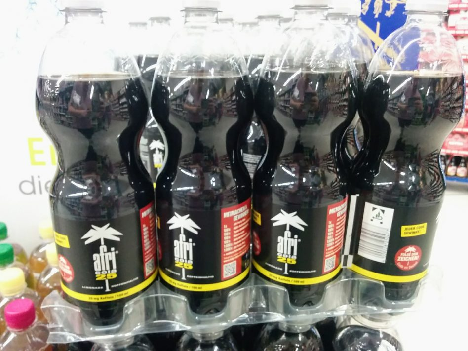 Mini Kühlschrank Afri Cola : Afri cola und bluna verlosen party bus kühlschränke lautsprecher