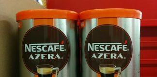 Nescafé Azera Typ Espresso