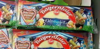 Zott Bayerntaler