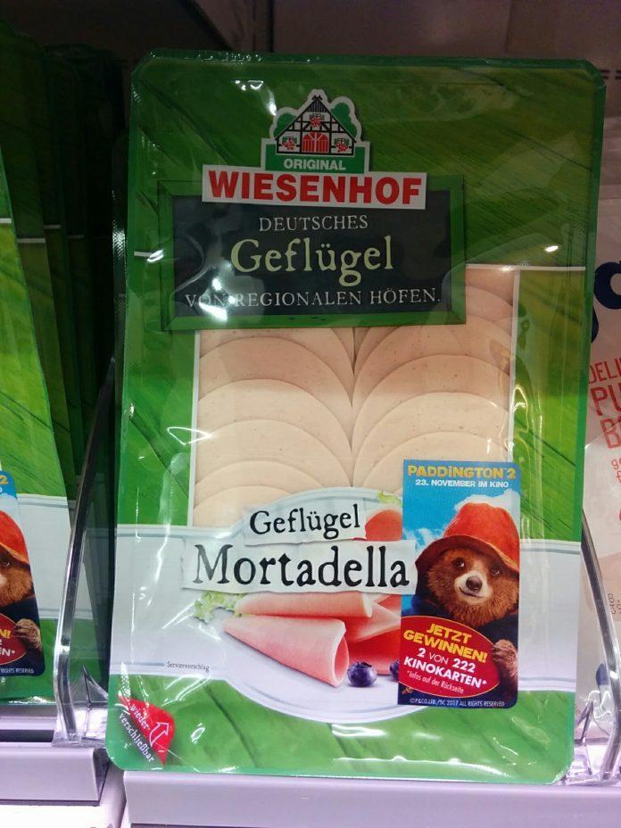 Wiesenhof Geflügel - Paddington 2