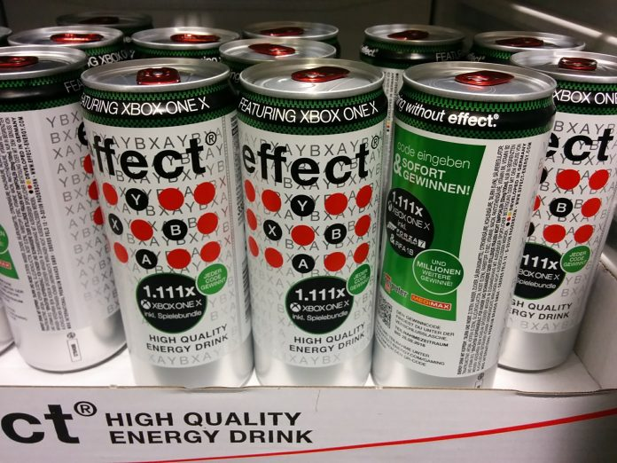 Effect Energy-Drink