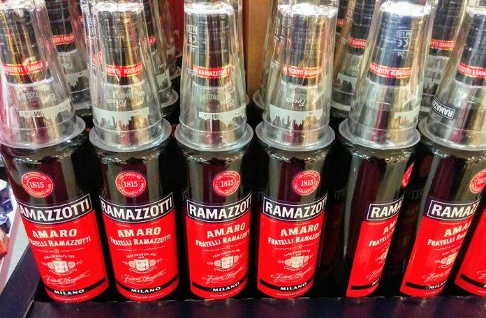 Ramazotti