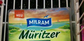 Milram herzhaft