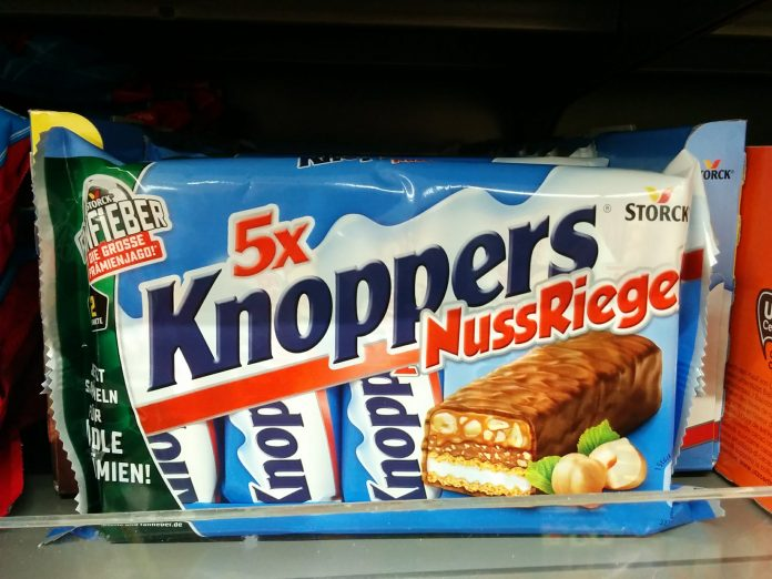 Knoppers