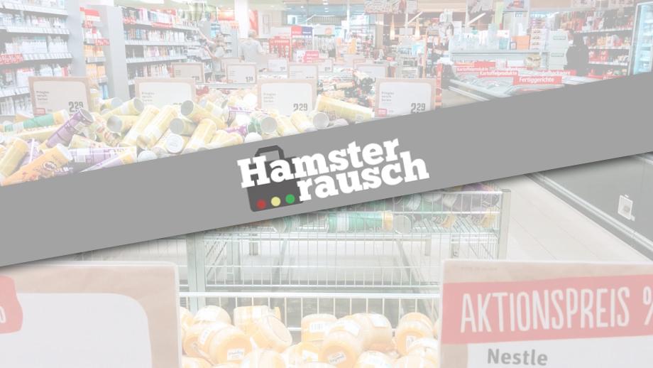 Hamsterrausch