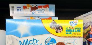 Ferrero Kinder Wünsche werden wahr