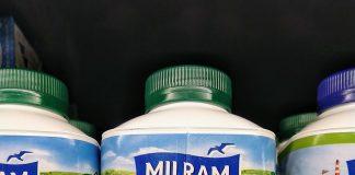 Milram Heimat