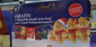 Lindt-Plüschteddy