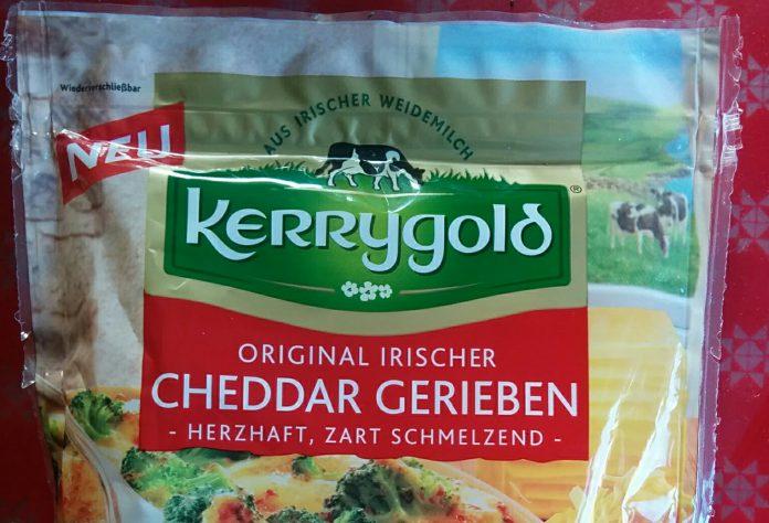 Kerrygold Cheddar