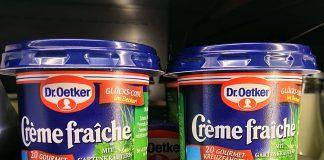 Dr. Oetker creme fraiche - Gourmet-Kreuzfahrt Mein Schiff 3