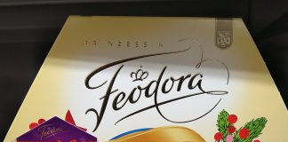 Feodora - Fotobuch FotoQuelle