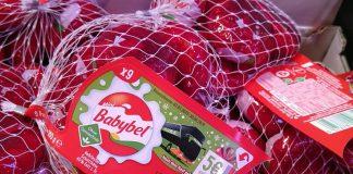 Babybel - FlixBus FlixTrain Gutschein