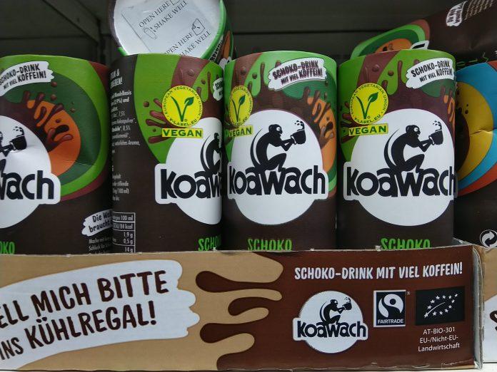 Koawach Drink