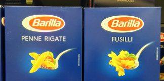 Barilla - Masterbox WMF