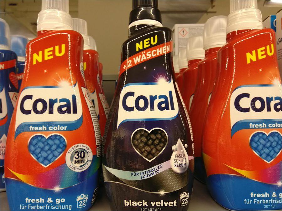 Www Coral De Gewinnspiel