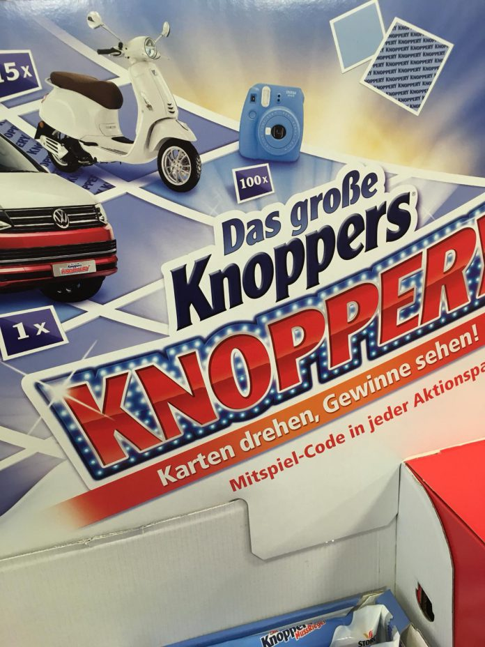 Knoppers Knoppery 2019