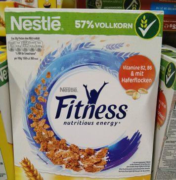 Nestlé Golden Cereal