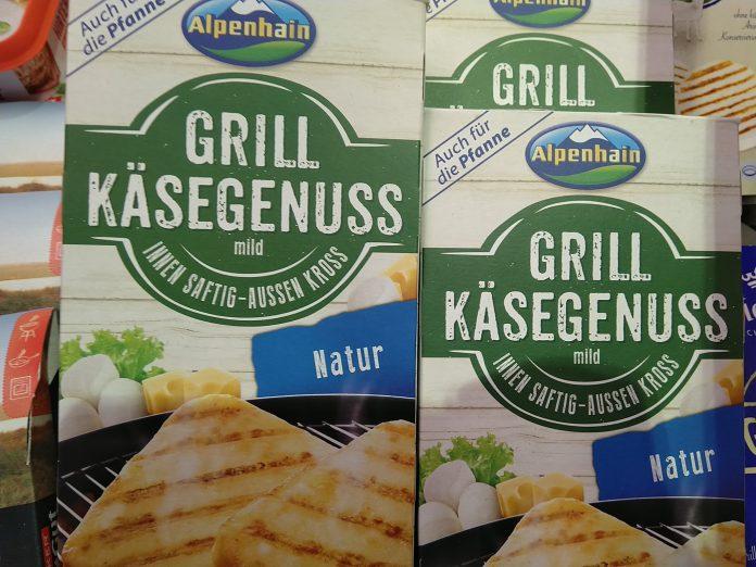 Alpenhain Grillkäsegenuss