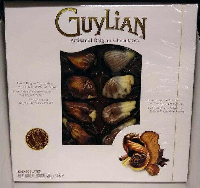 Guylian-Gomera