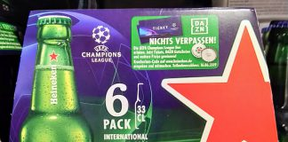 Heineken - UEFA Champions League