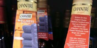 Chantré Wellness Handtuch