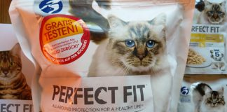 Perfect Fit Katzenfutter Hundefutter