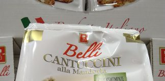 Belli Cantuccini Biyon Kattilathu