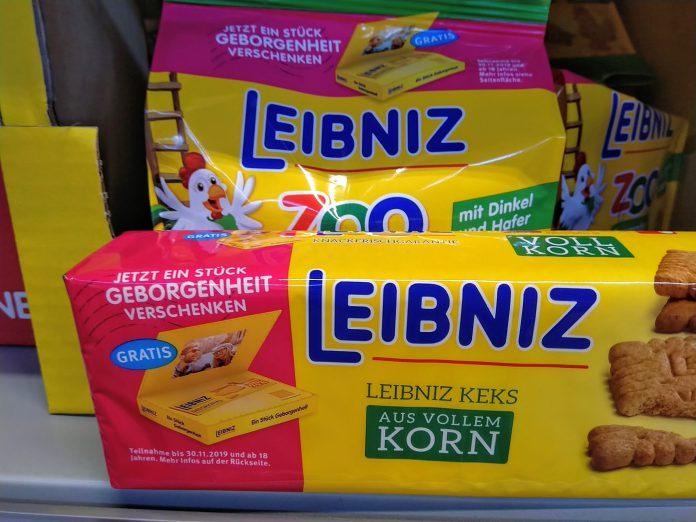 Leibniz - Geborgenheit