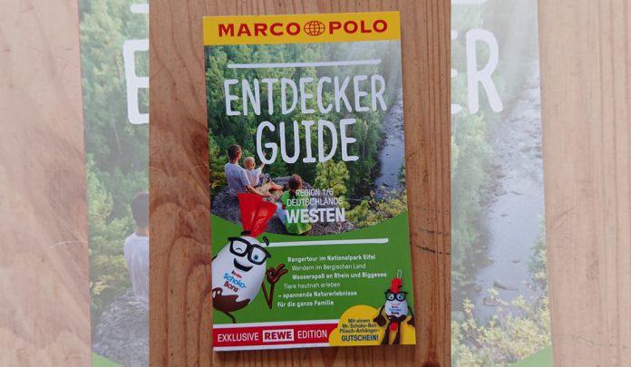 Marco Polo Rewe Entdecker Guide