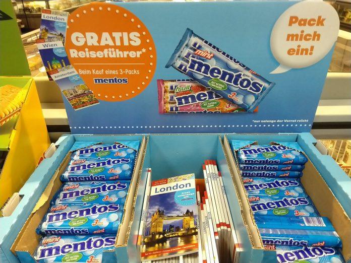 Mentos - Go-Vista-Reiseführer