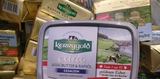 Kerrygold Extra - Finde die goldene Kuh
