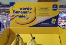 Chiquita Bananenmaler
