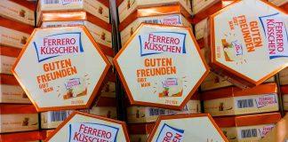 Ferrero Küsschen - Das perfekte Geheimnis
