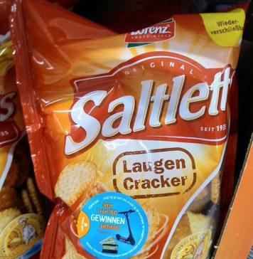 Saltletts - Bahncard E-Scooter