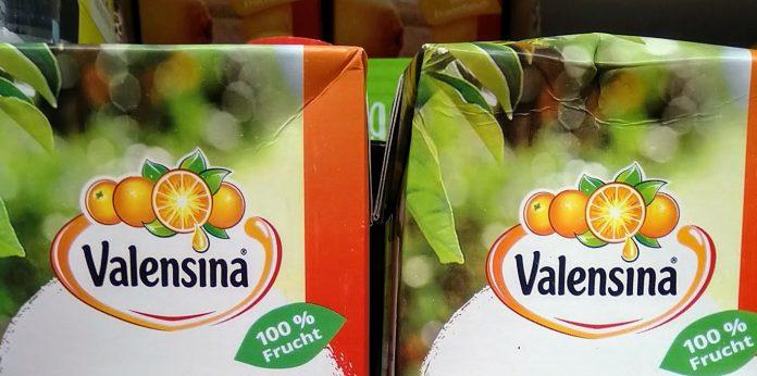 Valensina Nature's Best