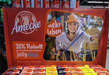 Amecke Saft - Rabatt Gutschein Jollydays