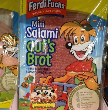 Ferdi Fuchs - Circus Roncalli