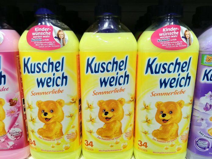 Kuschelweich erfüllt Kinderwünsche