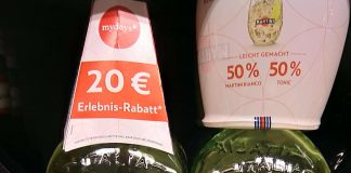 Martini - mydays Rabatt Gutscheincode