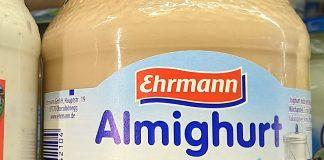 Ehrmann 100 Jahre