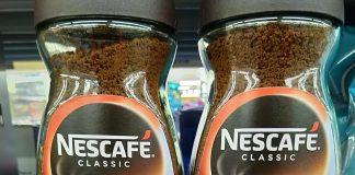 Nescafé Gold - 10 Euro Einkaufsgutschein