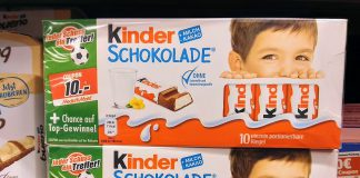 Ferrero: Media Markt 10-Euro-Coupon geschenkt - Jeder Schuss ein Treffer