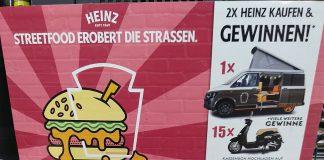 Heinz Streetfood
