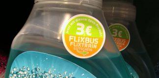 Spee Flixbus Flixtrain Rabatt Gutschein