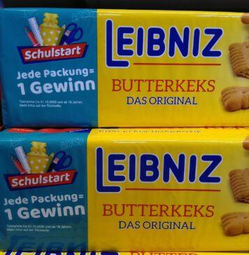 Leibniz Schulstart