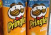 Pringles Summer - Polaroid Now Kamera