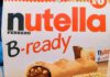 Nutella B-ready Grußbox