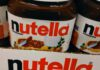 Nutella Kreativwerkstatt